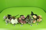 Uk kytice mini mix - velkoobchod, dovoz květin, řezané květiny Brno