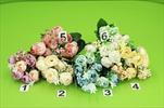 Uk kytice ranunculus mini - velkoobchod, dovoz květin, řezané květiny Brno