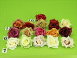 UK Růže květ - velkoobchod, dovoz květin, řezané květiny Brno