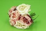 Uk kytice růží - velkoobchod, dovoz květin, řezané květiny Brno