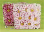 Uk květ kopretina 9cm/60ks - velkoobchod, dovoz květin, řezané květiny Brno