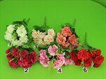 Uk Karafiát kytice - velkoobchod, dovoz květin, řezané květiny Brno