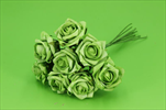 Uk růžičky 8ks - velkoobchod, dovoz květin, řezané květiny Brno