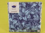 DO UBROUSKY 33X33CM 20KS Firenze blue - velkoobchod, dovoz květin, řezané květiny Brno