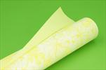 Role papír voděodolný Solanum 0,8x40m žlutá - velkoobchod, dovoz květin, řezané květiny Brno