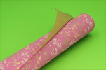Role papír Veronica 0,8x40m cycklamen - velkoobchod, dovoz květin, řezané květiny Brno