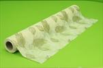 OB folie 0,51x9m Sauvage cream - velkoobchod, dovoz květin, řezané květiny Brno