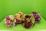 Uk kytice lux X12 - velkoobchod, dovoz květin, řezané květiny Brno