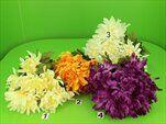 Uk chryzantéma jehlice X10 - velkoobchod, dovoz květin, řezané květiny Brno