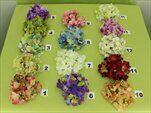 UK hortenzie květ 16cm - velkoobchod, dovoz květin, řezané květiny Brno