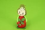 Do Šípek figurka - velkoobchod, dovoz květin, řezané květiny Brno
