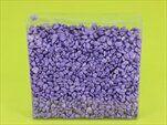 Drť 4-6mm/700g sv.fialová - velkoobchod, dovoz květin, řezané květiny Brno