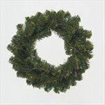 Kruh smrk umělá pr.30cm - velkoobchod, dovoz květin, řezané květiny Brno