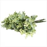 Eucalyptus svazek umělý 33cm - velkoobchod, dovoz květin, řezané květiny Brno