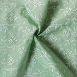 Látka polyester 36cm/5m zelená - velkoobchod, dovoz květin, řezané květiny Brno