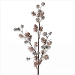 Šišky větev  69cm - velkoobchod, dovoz květin, řezané květiny Brno