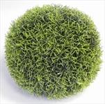 Tráva koule umělina pr.22cm zelená - velkoobchod, dovoz květin, řezané květiny Brno