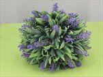 Levandule koule pvc fialová - velkoobchod, dovoz květin, řezané květiny Brno