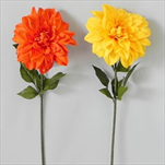 Jiřina umělá mix - velkoobchod, dovoz květin, řezané květiny Brno