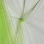 Organza š36cm/9m světle zelená - velkoobchod, dovoz květin, řezané květiny Brno