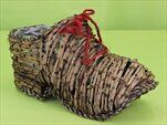 Bota obal réva hnědá - velkoobchod, dovoz květin, řezané květiny Brno