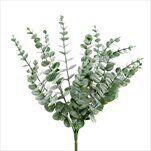 Eucalyptus umělý 40cm zelená - velkoobchod, dovoz květin, řezané květiny Brno