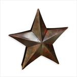 Hvězda kov 20cm - velkoobchod, dovoz květin, řezané květiny Brno