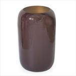 Obal kov pr.15,5 v.25,5cm fialový - velkoobchod, dovoz květin, řezané květiny Brno
