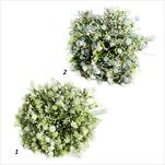 Gypsophila kytice umělá 31cm zelená - velkoobchod, dovoz květin, řezané květiny Brno
