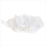 Peříčka 5g bílá - velkoobchod, dovoz květin, řezané květiny Brno