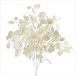 Lunárie umělá 35cm bílá - velkoobchod, dovoz květin, řezané květiny Brno