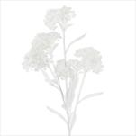 Viburnum umělé 63cm bílá - velkoobchod, dovoz květin, řezané květiny Brno