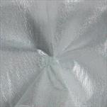 Dekorační látka poylester 36cm/500cm mint - velkoobchod, dovoz květin, řezané květiny Brno