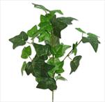 Břečťan větev umělá zelená - velkoobchod, dovoz květin, řezané květiny Brno