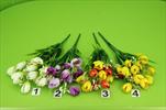 Uk kytice crocus - velkoobchod, dovoz květin, řezané květiny Brno