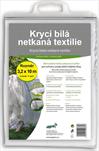 AGRO Textílie netkaná bílá 3,2x10m - velkoobchod, dovoz květin, řezané květiny Brno