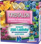 HNOJIVO KRISTALON Borůvky a rododendrony 0,5KG - velkoobchod, dovoz květin, řezané květiny Brno