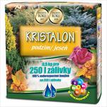 Kristalon podzim 0,5kg - velkoobchod, dovoz květin, řezané květiny Brno