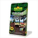ZEM AGRO Floria Piniová kůra 45l - velkoobchod, dovoz květin, řezané květiny Brno