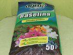 ZEM AGRO RAŠELINA 50L - velkoobchod, dovoz květin, řezané květiny Brno
