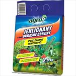 Podzimní hnojivo pro jehličnany 2,5kg - velkoobchod, dovoz květin, řezané květiny Brno