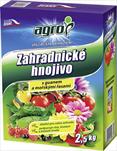 HNOJIVO Zahradnické 2,5kg - velkoobchod, dovoz květin, řezané květiny Brno