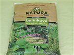 ZEM NATURA BYLINKY 10L - velkoobchod, dovoz květin, řezané květiny Brno