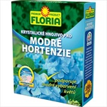 HNOJIVO Floria pro modré hortenzie - velkoobchod, dovoz květin, řezané květiny Brno