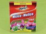 HNOJIVO MOLICE+MŠICE STOP 2X1,8GR. - velkoobchod, dovoz květin, řezané květiny Brno