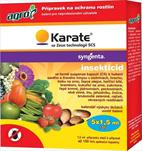 Karate Zeon 5CS 5x1,5ml - velkoobchod, dovoz květin, řezané květiny Brno