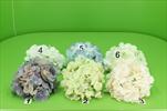 Uk květ hortenzie - velkoobchod, dovoz květin, řezané květiny Brno