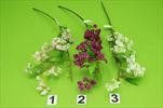 Uk větev kvetoucí - velkoobchod, dovoz květin, řezané květiny Brno