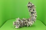 Girlanda Agave 18x75cm - velkoobchod, dovoz květin, řezané květiny Brno